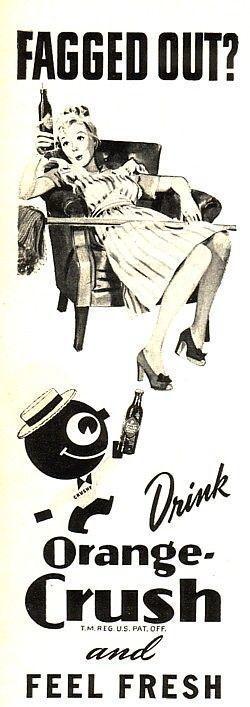 Reclame scandaloase din secolul trecut - Poza 5