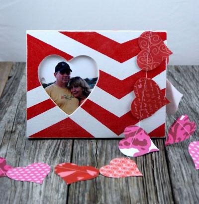 Special pentru Valentine's Day: Cadouri superbe facute manual - Poza 6