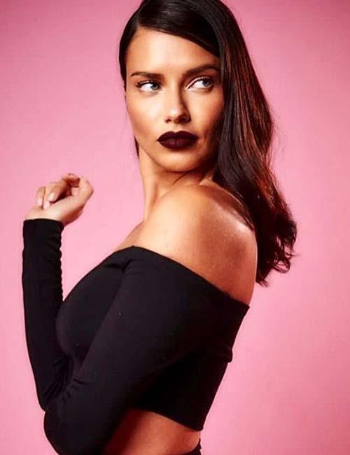 Top 40+ Cele mai frumoase femei celebre din lume - Poza 33