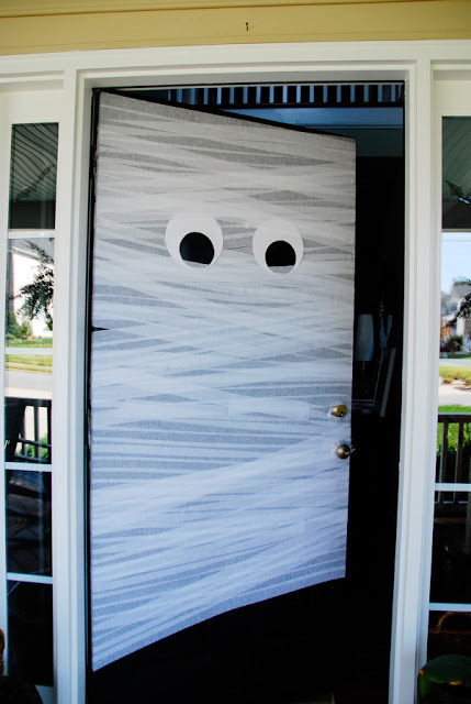 Bizare, dar perfecte: Decoratiuni pentru Halloween facute in casa - Poza 3