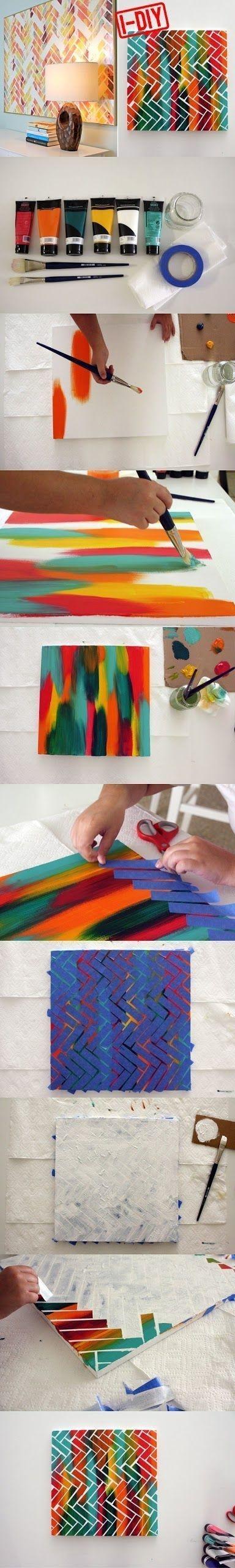 Cand banalul devine arta: Decoratiuni din orice aveti la indemana - Poza 10