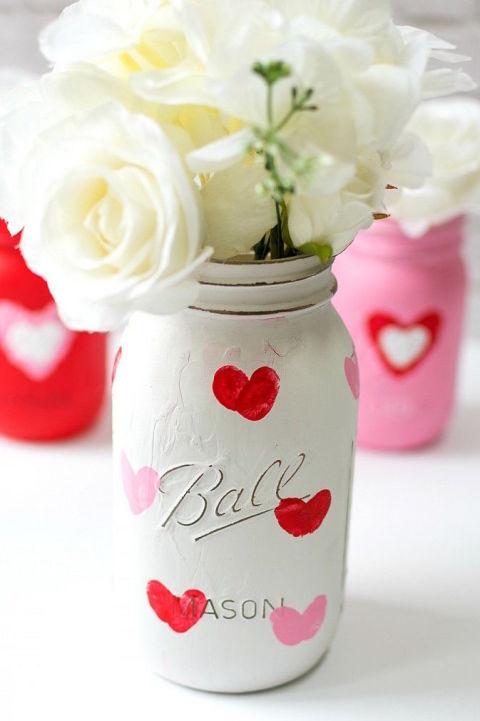 Special pentru Valentine's Day: Cadouri superbe facute manual - Poza 10
