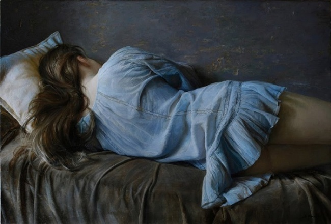 Gingasia feminina, in picturi sublime - Poza 10