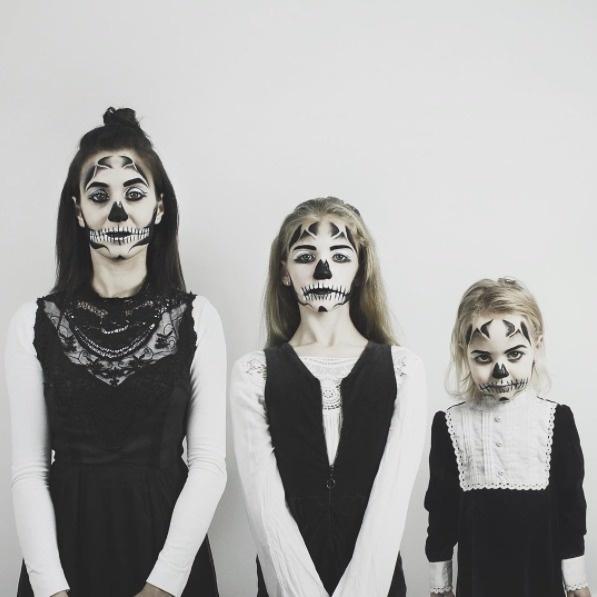 Asa mama, asa fiice. Un pictorial de familie - Poza 13