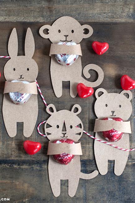 Special pentru Valentine's Day: Cadouri superbe facute manual - Poza 13