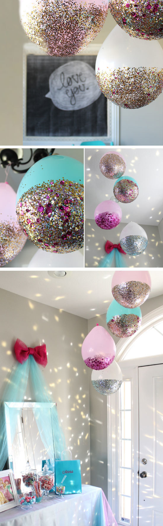 Idei de organizare a unei petreceri memorabile de Revelion - Poza 13
