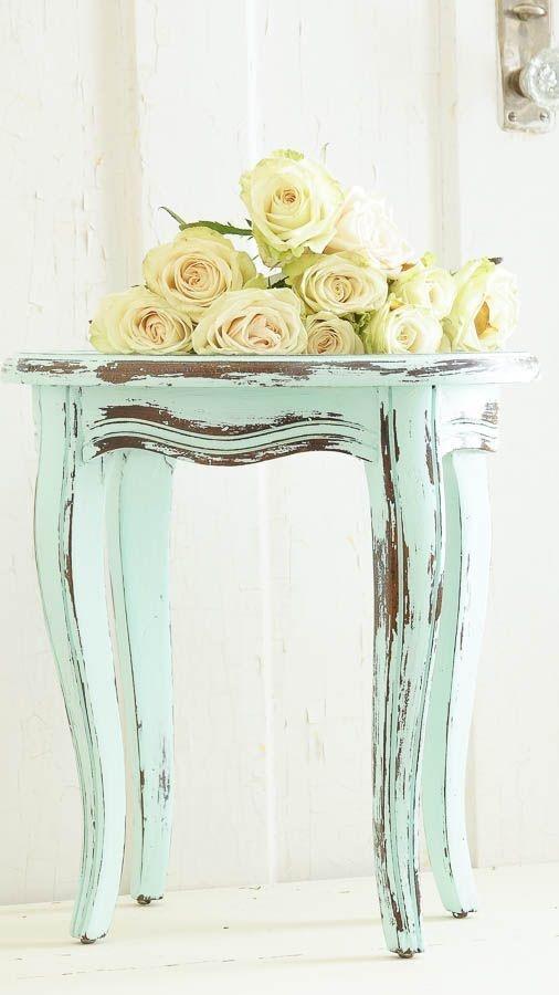 Idei de decoratiuni vintage facute manual - Poza 14