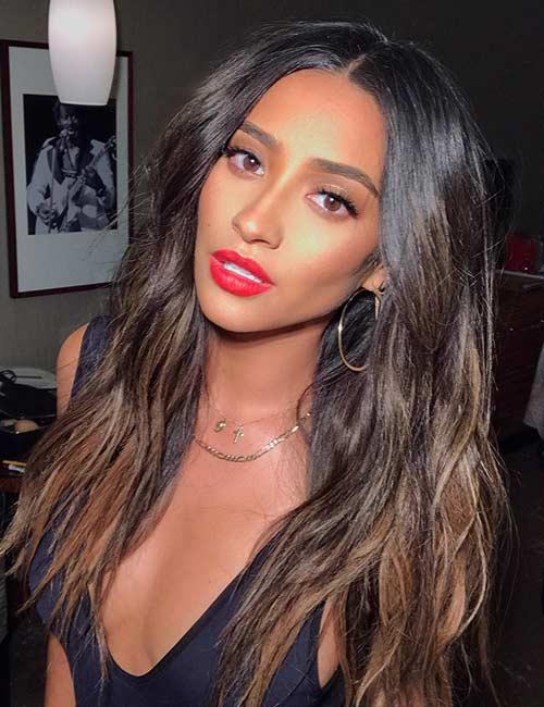 Top 40+ Cele mai frumoase femei celebre din lume - Poza 38