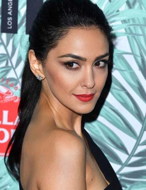 Top 40+ Cele mai frumoase femei celebre din lume - Poza 40