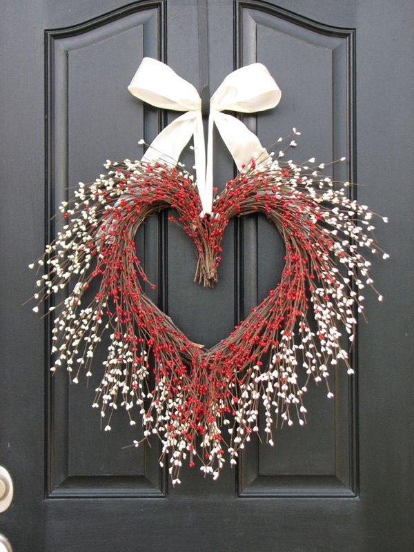 Decoratiuni minunate de Valentine's Day, facute manual - Poza 18