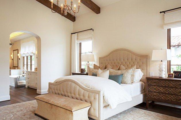 15+ Solutii geniale pentru redecorarea dormitorului - Poza 5