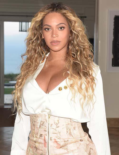 Top 40+ Cele mai frumoase femei celebre din lume - Poza 7