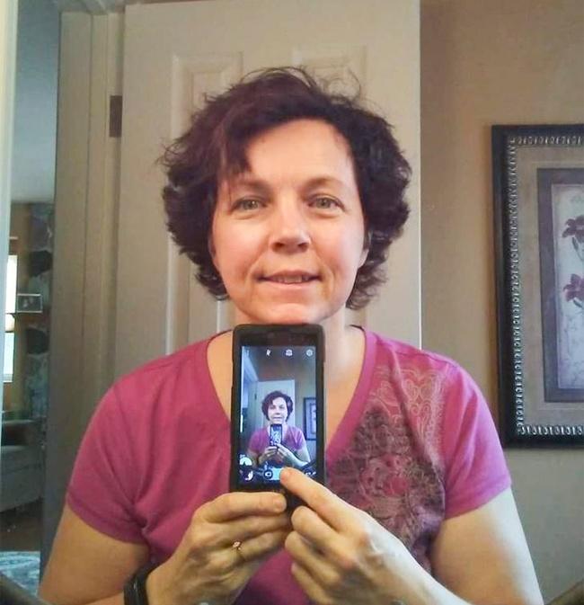 15 Poze amuzante cu cele mai poznase mame - Poza 1