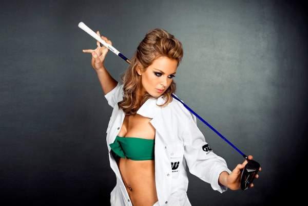 Top 10+ Cele mai frumoase sportive din lume - Poza 9