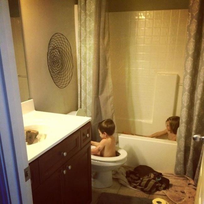De ce sa nu lasi niciodata copilul nesupravegheat - Poza 10