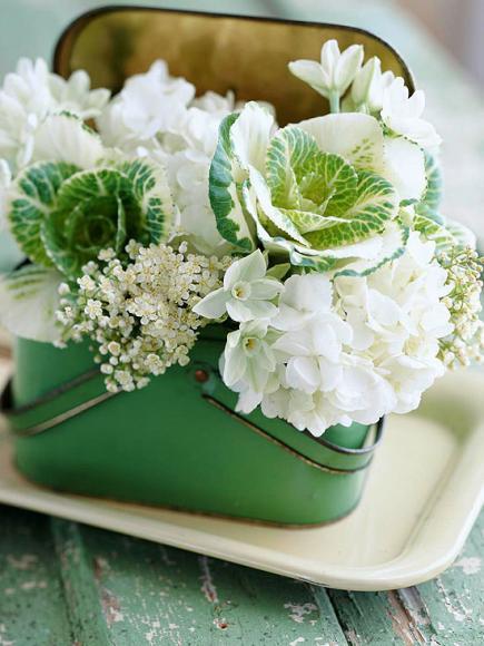 Aranjamente florare superbe pentru intampinarea primaverii - Poza 13