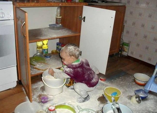 De ce sa nu lasi niciodata copilul nesupravegheat - Poza 12