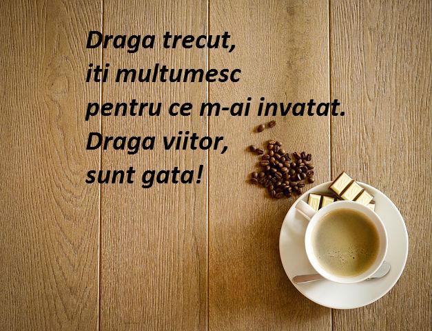 Dimineti cu ganduri bune si aburi de cafea, in poze inspirationale - Poza 14