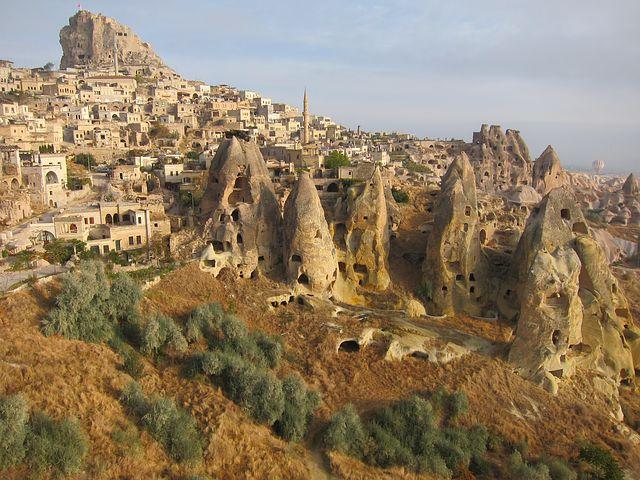 Cele mai frumoase locuri din lume de vizitat intr-o viata - Poza 15