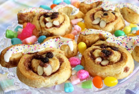 Usor de facut si delicioase: Preparate deosebite pentru masa de Paste - Poza 14