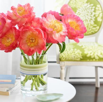 Aranjamente florare superbe pentru intampinarea primaverii - Poza 17