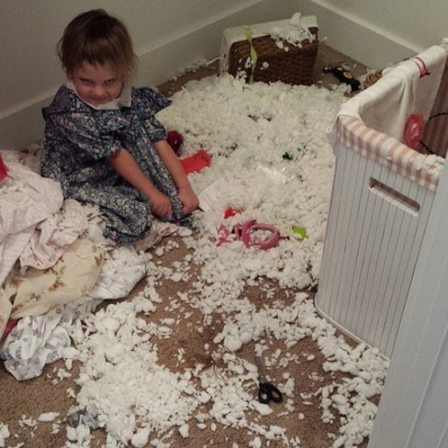 De ce sa nu lasi niciodata copilul nesupravegheat - Poza 16