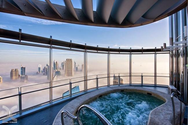 Viata scandalos de luxoasa din Dubai, in poze - Poza 2