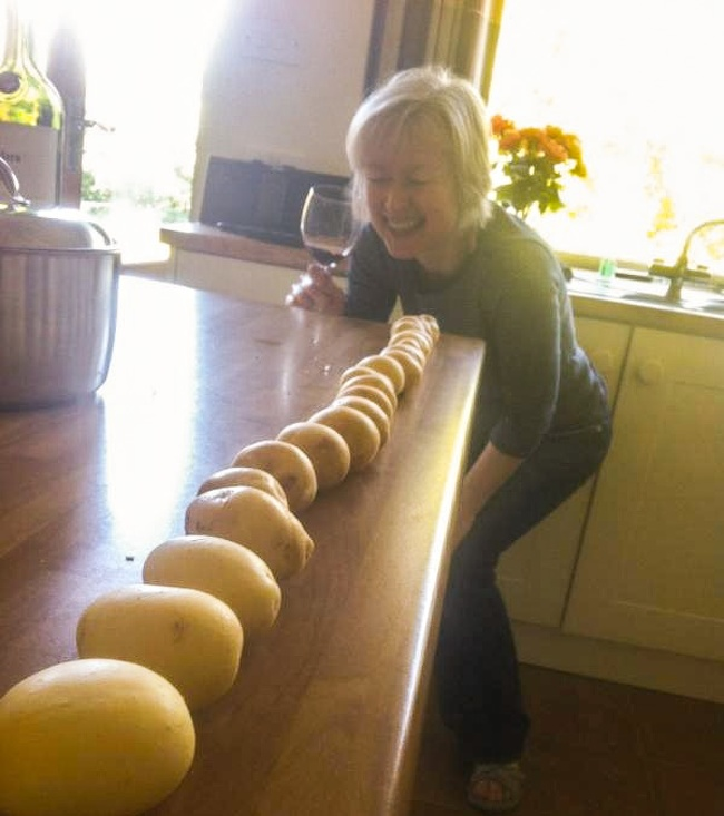 15 Poze amuzante cu cele mai poznase mame - Poza 2