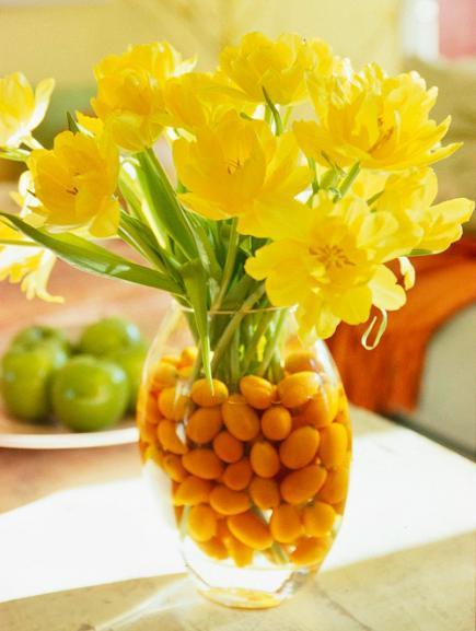 Aranjamente florare superbe pentru intampinarea primaverii - Poza 20
