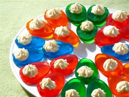 Usor de facut si delicioase: Preparate deosebite pentru masa de Paste - Poza 22
