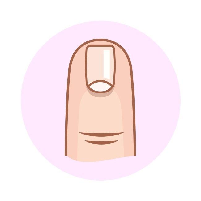 Secretele unghiilor: Ce spun ele despre felul nostru de a fi - Poza 3