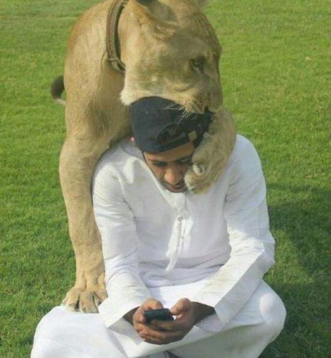 Viata scandalos de luxoasa din Dubai, in poze - Poza 5