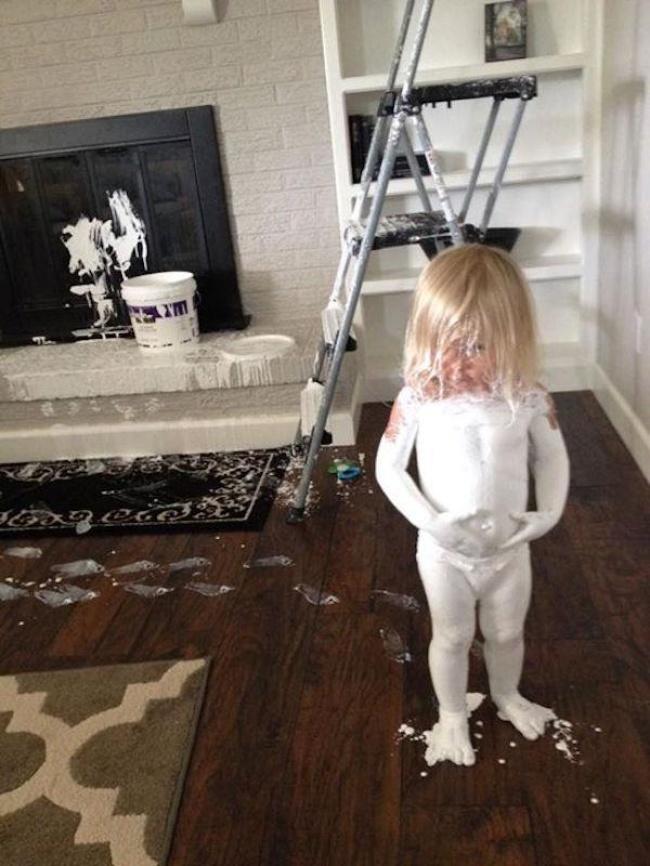 De ce sa nu lasi niciodata copilul nesupravegheat - Poza 6