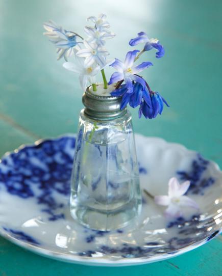 Aranjamente florare superbe pentru intampinarea primaverii - Poza 6