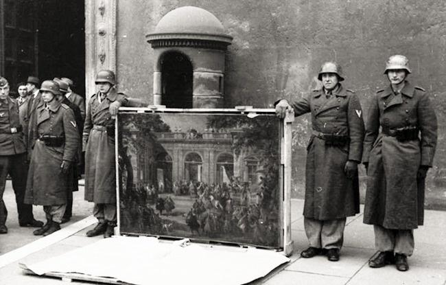 Momente istorice rare, in fotografii de colectie - Poza 4