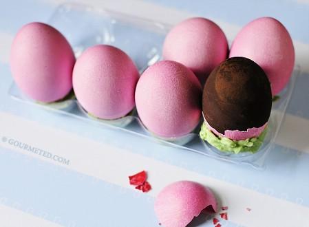Usor de facut si delicioase: Preparate deosebite pentru masa de Paste - Poza 6