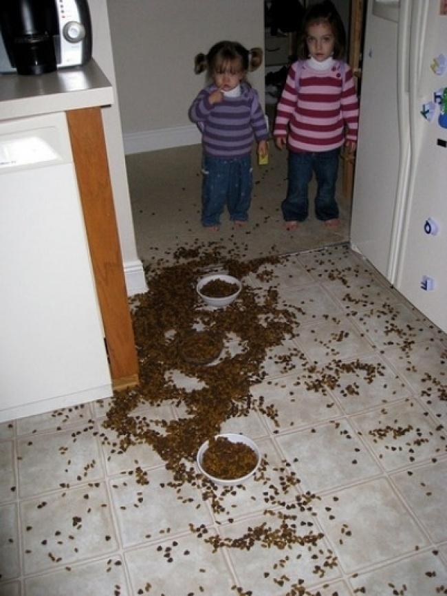 De ce sa nu lasi niciodata copilul nesupravegheat - Poza 7