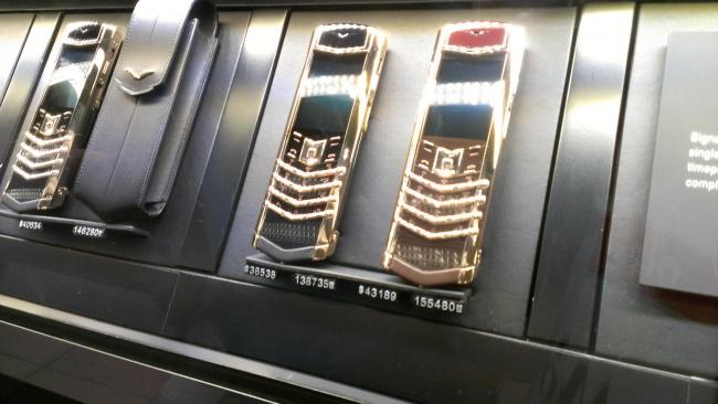 Viata scandalos de luxoasa din Dubai, in poze - Poza 8