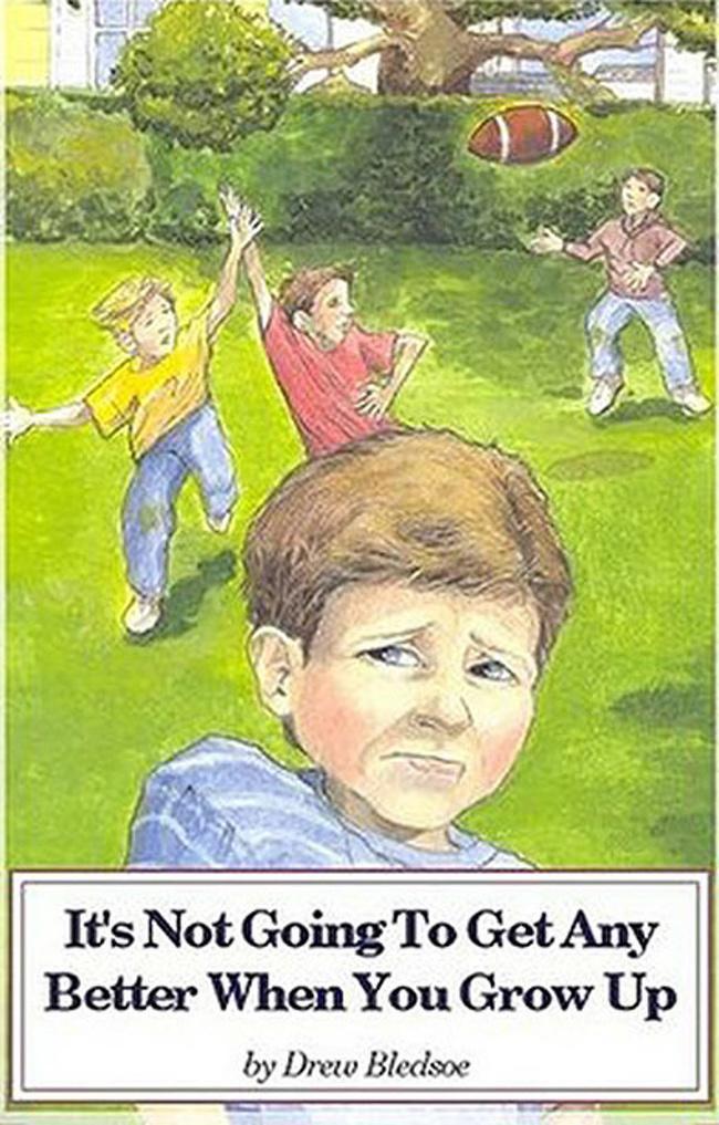 Carti absurde pentru copii care ne ridica mari semne de intrebare - Poza 10