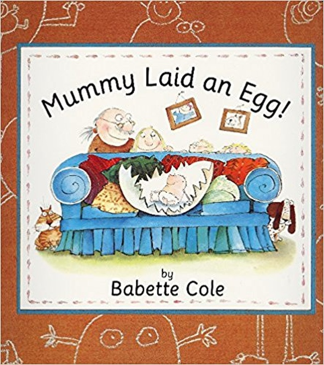 Carti absurde pentru copii care ne ridica mari semne de intrebare - Poza 15