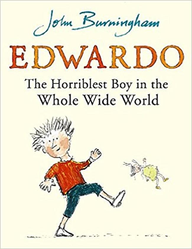 Carti absurde pentru copii care ne ridica mari semne de intrebare - Poza 16
