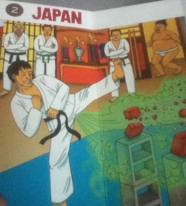 Carti absurde pentru copii care ne ridica mari semne de intrebare - Poza 4