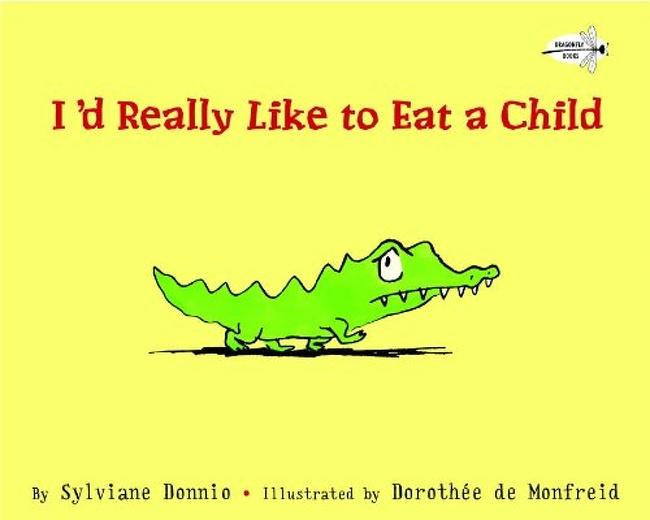 Carti absurde pentru copii care ne ridica mari semne de intrebare - Poza 5