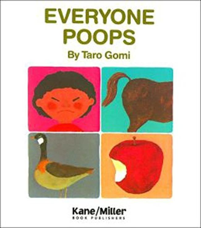 Carti absurde pentru copii care ne ridica mari semne de intrebare - Poza 8