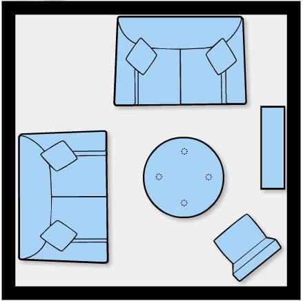 Asa da! Trucuri de organizare a mobilei din sufragerie - Poza 13
