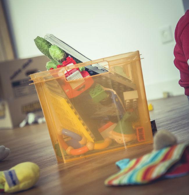 10 Principii esentiale de organizare a spatiului de locuit - Poza 4