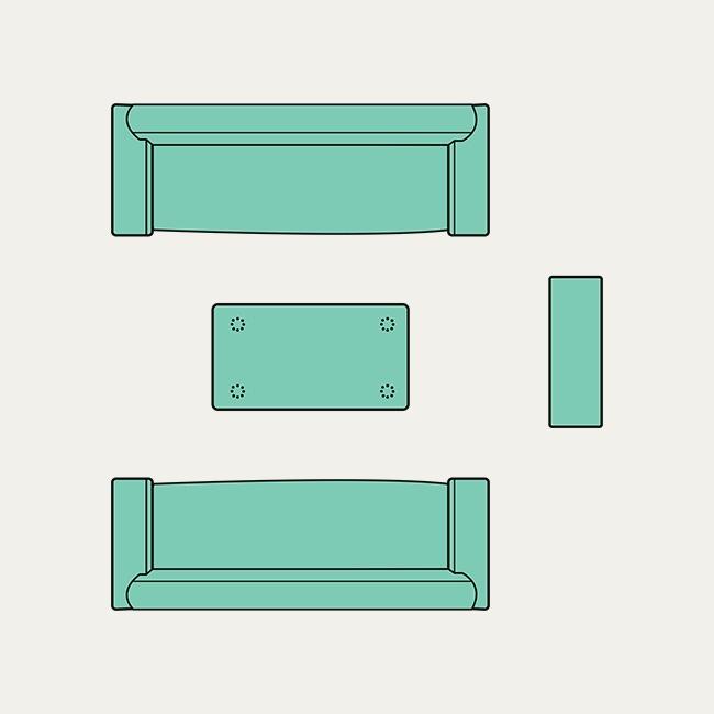 Asa da! Trucuri de organizare a mobilei din sufragerie - Poza 5