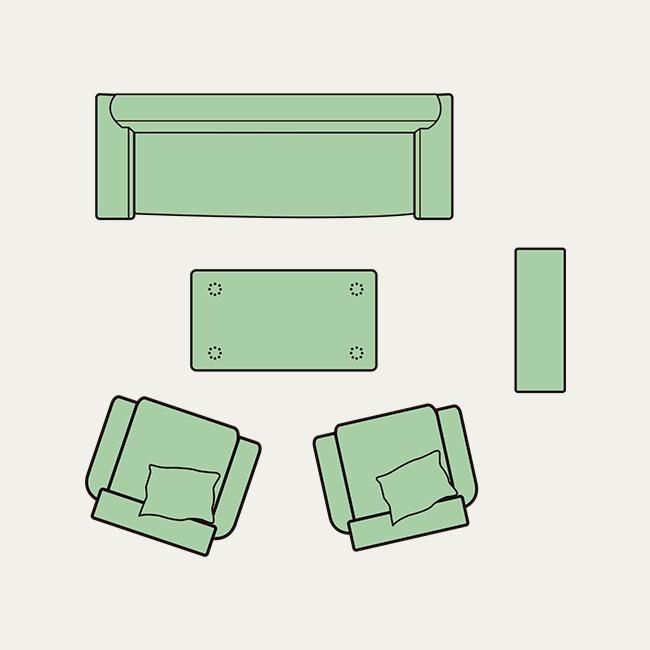 Asa da! Trucuri de organizare a mobilei din sufragerie - Poza 6