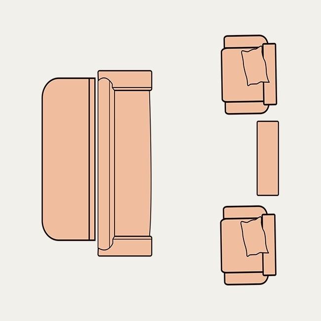 Asa da! Trucuri de organizare a mobilei din sufragerie - Poza 8