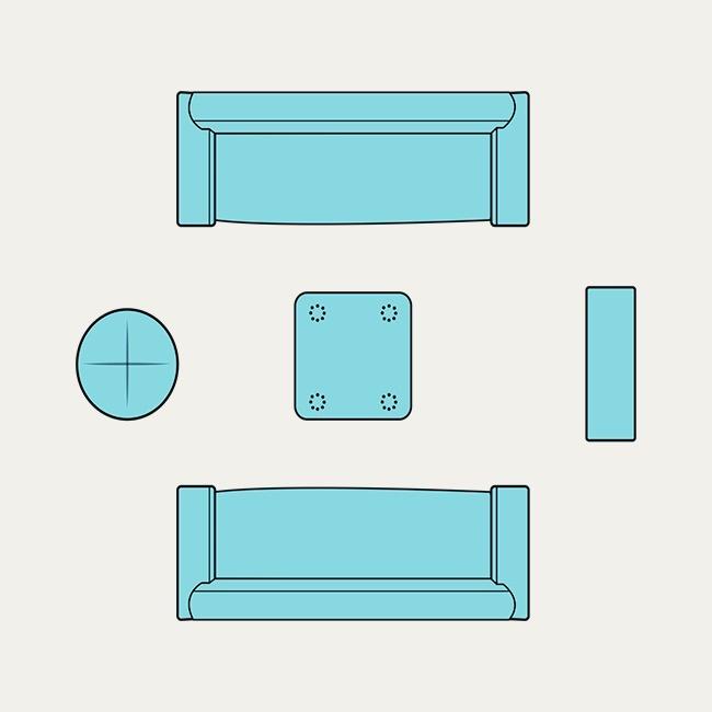 Asa da! Trucuri de organizare a mobilei din sufragerie - Poza 9